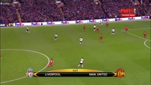 Marcus Rashford Super chance HD - Liverpool 0-0 Manchester United 10.03.2016 HD