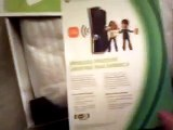 MW3 limited edition xbox 360 console unboxing!