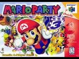 Mario Party (Music) - Rainbow Castle