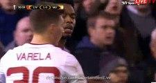 Jürgen Klopp Funny Reaction After Sturridge MISS Liverpool 1-0 Man UTD