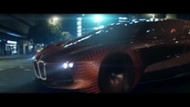 BMW Group THE NEXT 100 YEARS Campaign