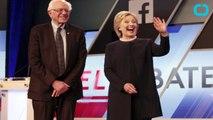 Sen. Sanders Fumbles on Presidential Limits