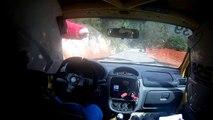 Rallye de Vaison 2016 ES6 Goumarre / Hanno Clio FA7
