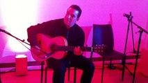 JUAN Guitariste Flamenco