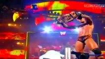 Randy Orton vs John Cena I Quit Match (Full Match)
