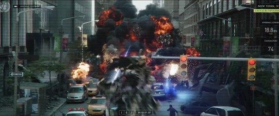 Captain America : Civil War - Bande-Annonce VOST