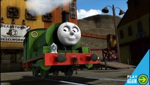 Thomas and Friends: Full Game Episodes English HD - Thomas the Train #69
