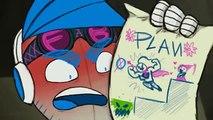 Ep 3-ТЫ СТРЕЛЯЙ!-Potal 2(Pewds Animated)[RusLordKazuto]