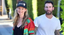Adam Levine and Behati Prinsloo are Expecting a Child!