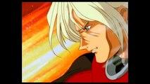 Heero Yuy(Wing Zero) Vs. Zechs Merquise/Milliardo Peacecraft(Epyon) Final Victor!