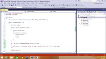 C++ SFML 2 3 1 Game Design Lesson 3 [Keyboard, Mouse
