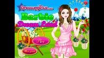 Barbie Dream Land Baby Games ❤ Jeux de bébé - Baby games - Jeux de bébé - Juegos de Ninos