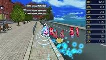 Digimon Profile: Baihumon Stats and Skills | Digimon Masters Online