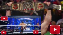 WWE smackdown, 10th march 2016, full show hq wwe smackdown 10 3 16