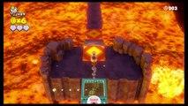 [WiiU] Walkthrough - Captain Toad Treasure Tracker - Parte 3 - Capítulo 26