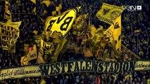 الدوري الأوروبي  بوريسيا دورتموند 3 - 0 توتنهامEuropa League   Borussia Dortmund 3-0 Tottenham [1080p]  full hd