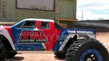 Team Associated RIVAL MT: Driving Video
