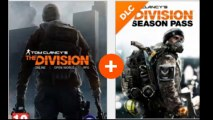 Tom Clancy's The Division Season Pass Free DLC + FULL GAME The Division Season Pass FREE