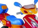 Motos jouets pour enfants, dessin animé pour les enfants  Dessins Animés Pour Enfants