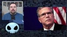 [News] Adios Jeb Bush!