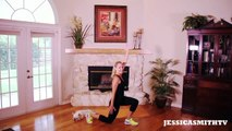 Belly Fat, Burn Belly Fat, Lose the Belly Pooch_ The Lower Abs Circuit