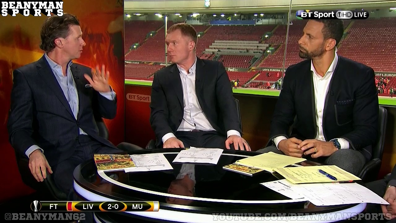 Paul Scholes Last Thing I Want Is United Being Happy With Fourth & Winning FA Cup, Arsena