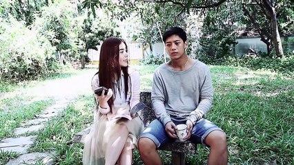 """""""เพราะรัก Cause Love - Bra Branner"""" OFFICIAL MUSIC VIDEO 2013"""