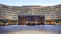 Hotels in Barcelona Eurostars Grand Marina Hotel GL Spain
