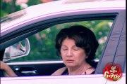 Relax Daily_Car Patrol On Foot Gag