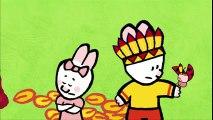 Tipi - Didou, dessine-moi un tipi |Dessins animés pour les enfants  Dessins Animés En Français