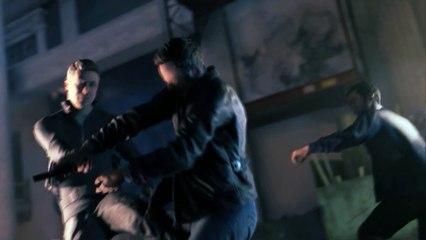 Trailer de lancement sur Xbox One et Windows 10 de Quantum Break