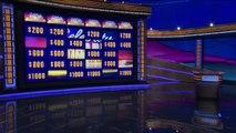 Celebrity Jeopardy! Penn Jillette Memorable Moments