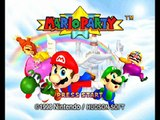 Mario Party Soundtrack - Marios Rainbow Castle