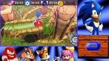 LP Sonic Boom Shattered Crystal - Episode 16 - Sonic Vs Metal Sonic