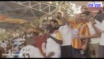 CL 2007 Renaissance Football Club (Tchad) 1-2 Espérance Sportive de Tunis - Les Buts 10-02-2007 RFC vs EST