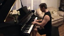 Scott Joplin The Entertainer Performed on Piano by Don Puryear