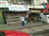 Mumbai: MNS workers attack BJP legislator's office