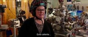 Cazafantasmas Ghostbusters 2016 Trailer Oficial #1 Subtitulado al Español Latino HD