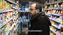 Les marques distributeurs sont-elles de meilleure qualité que les grandes marques ? Regardez