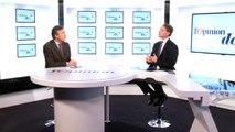 François Asselin (CGPME) : « Le renforcement du CPA inquiète les patrons de PME »