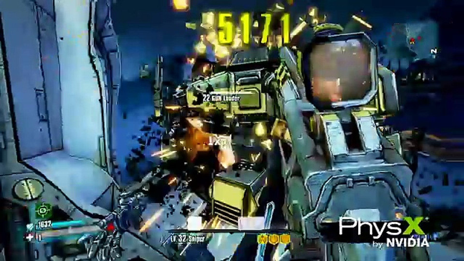 Borderlands 2 – PC [telecharger  torrent] - video dailymotion
