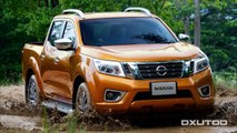 Nissan NP300 Navara VS Toyota Hilux || Visual Comparison