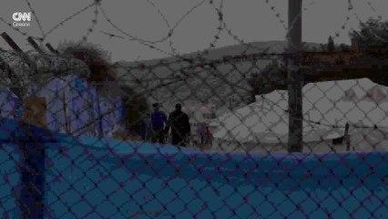 "Hotspot of Shisto. Ένα ""αφγανικό χωριό"" 4000 ανθρώπων στήνεται στο Σχιστό"
