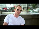 Paul Bettany Talks Avengers: Age of Ultron