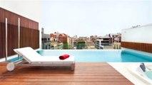 Hotels in Barcelona Condes de Barcelona Spain