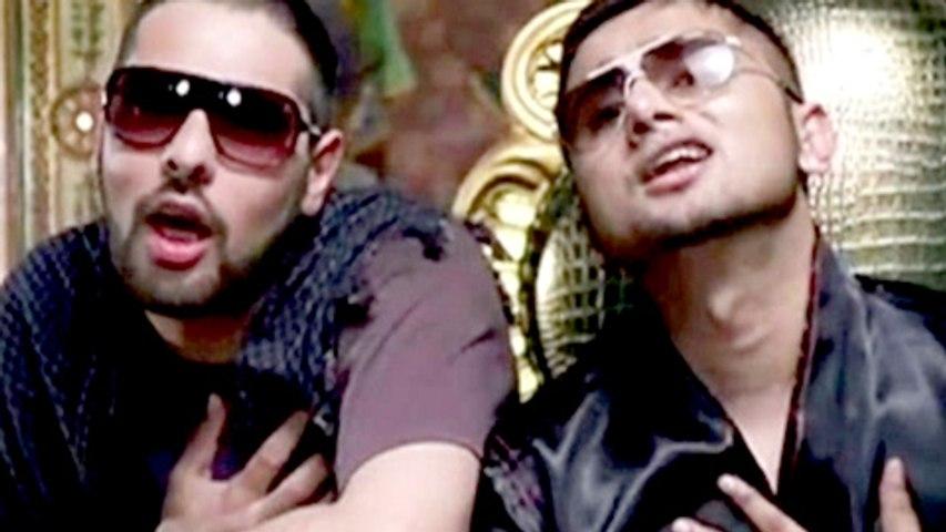 Yo Yo Honey Singh DISSES Badshah