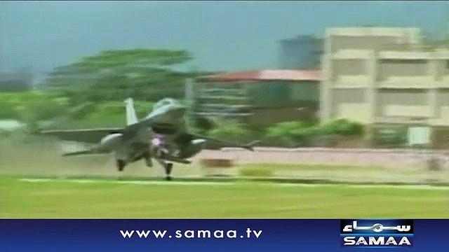 Pakistan's air power terrifies India