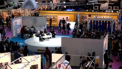 Vidéo de Jean-Luc Outers