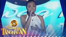 Tawag ng Tanghalan: Roserely Avila is still the defending champion