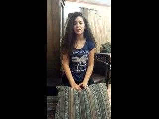 ساندرا حاج - طلع البدر علينا sandra haj